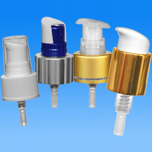 Treatment Pumps